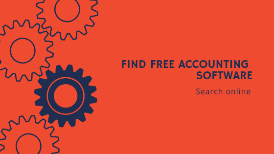 accounting software for free