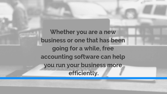 How to find free accounting software