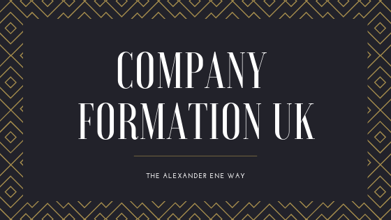 setting up a limited company uk