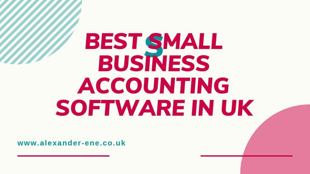 Best small business accounting software UK